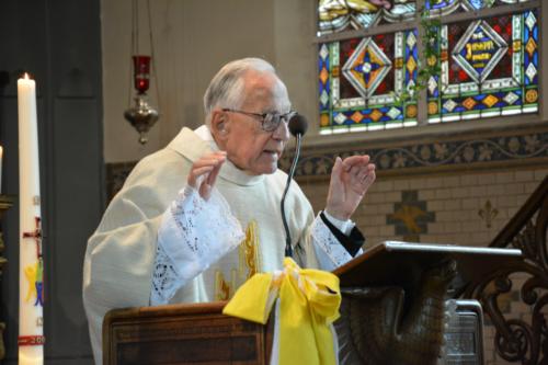 Pastor Schwenk